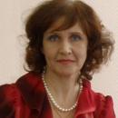 Захарова Инна Владимировна