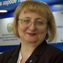 Отто Ольга Эдгаровна