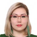 Андреева Алёна Михайловна