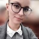 Тимофеева Анастасия Евгеньевна