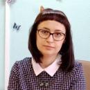 Клюшина Алёна Михайловна
