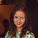 Беседина Ангелина Павловна